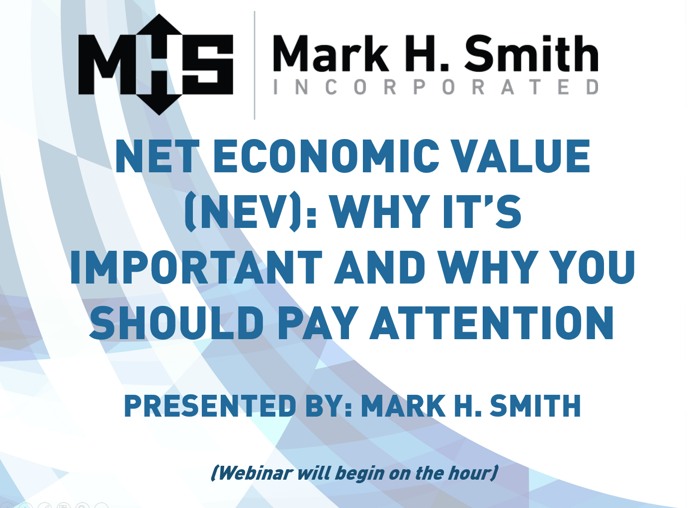Why Net Economic Value (NEV) is Important and Why You Should Pay Attention