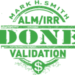 Mark H Smith Inc ALM IRR Validation Service