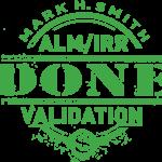 Mark H Smith Inc ALM IRR Validation Service