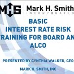 Basic Interest Rate Risk Training for Board and ALCO Members