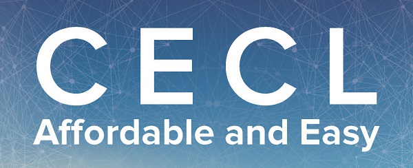 CECL Affordable and Easy