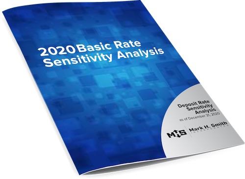 Mark H Smith Inc: 2020 Basic Rate Sensitivity Analysis