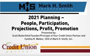 Strategic Planning- Essential Topics for 2022